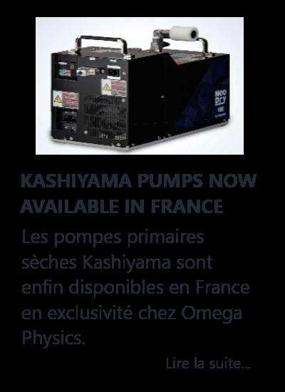 Mini news Kashiyama Pumps